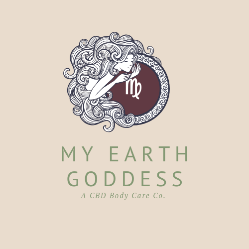 My Earth Goddess